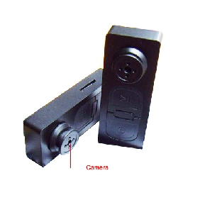 Spy High Definition Button Camera In Sholapur